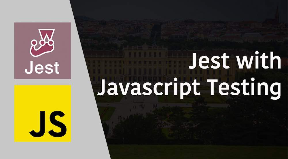 how to write javascript unit tests for aem client