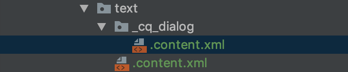 _cq_dialogue .context.xml file